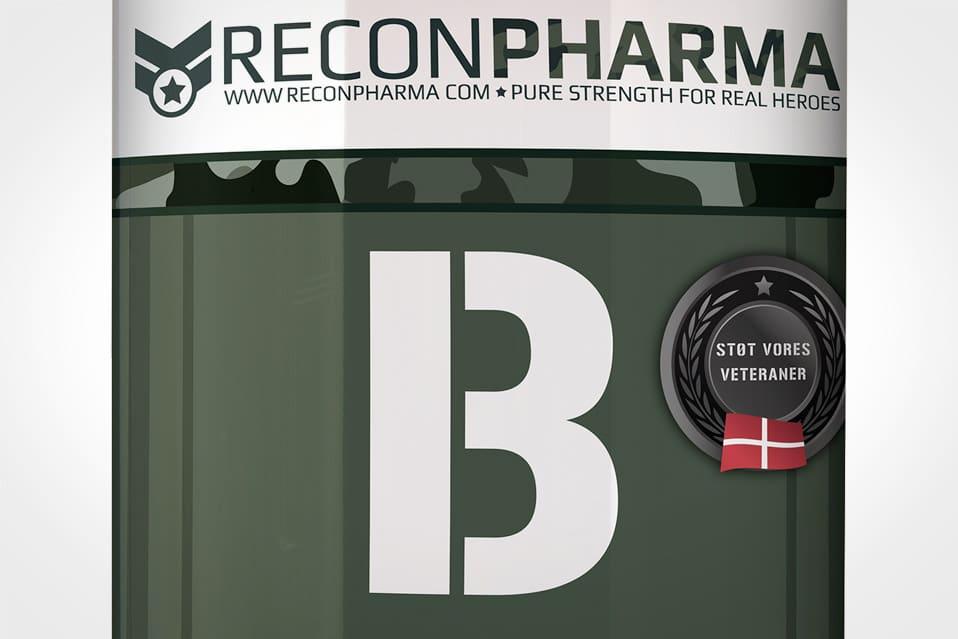 Reconpharma