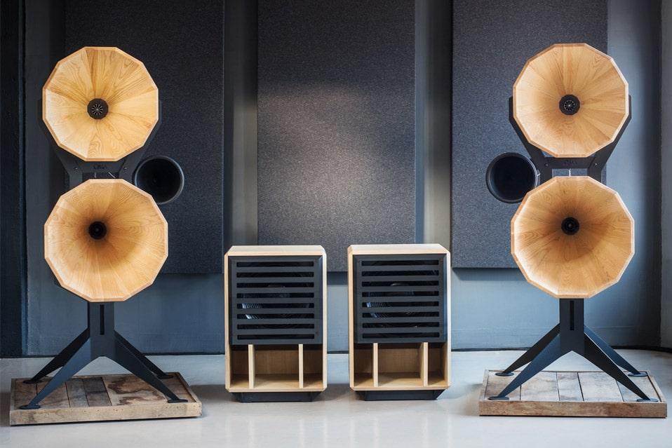 Oswalds Mill Audio Imperia
