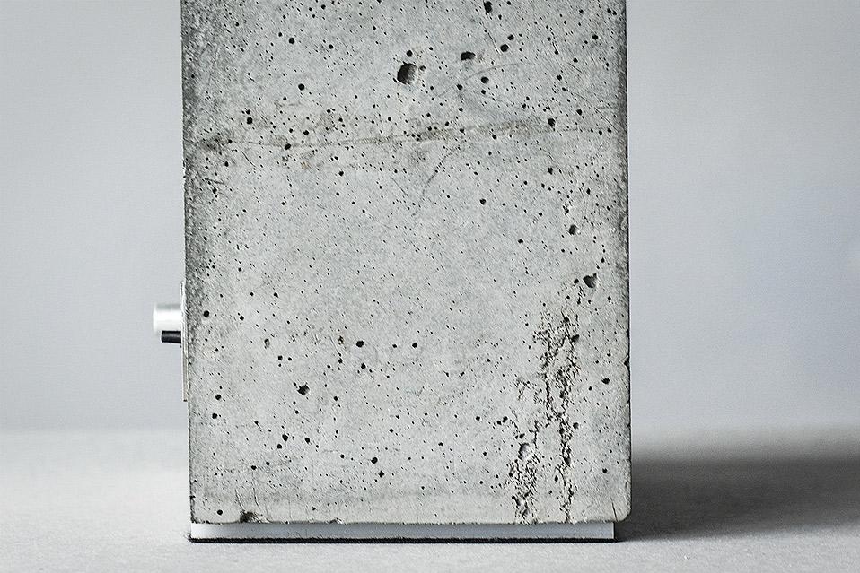Concretus