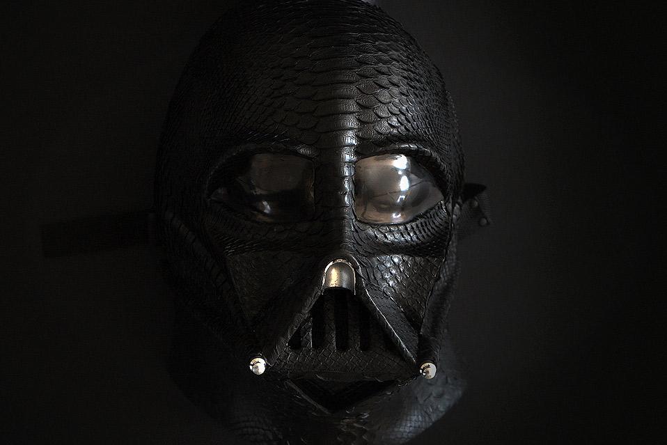 Python Edition Darth Vader