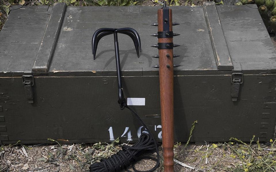 ACME Crates Doom Kit