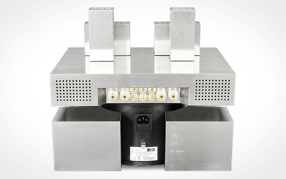 G LAB Design Fidelity BLOCK
