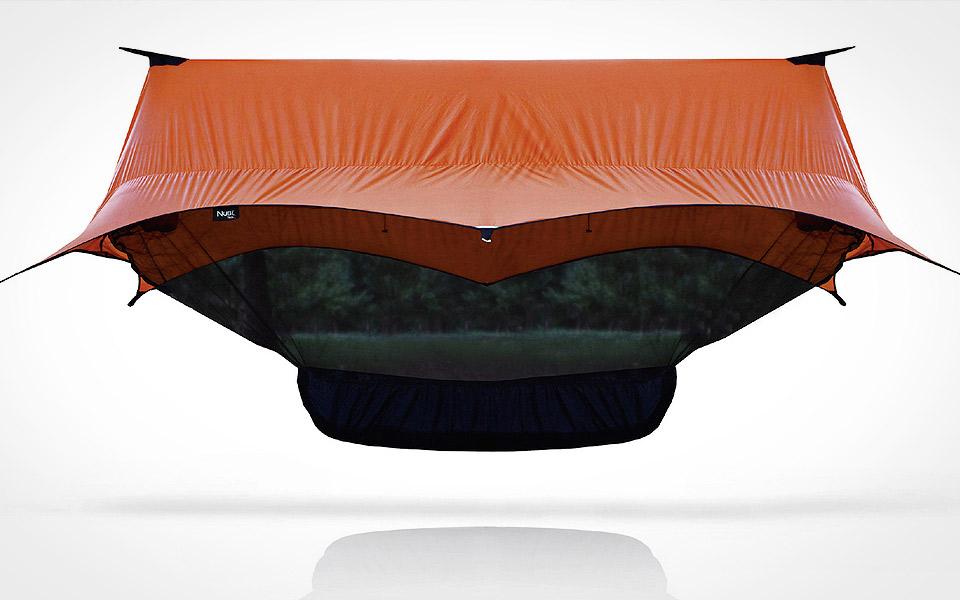 Nube 2.0 Hammock Shelter