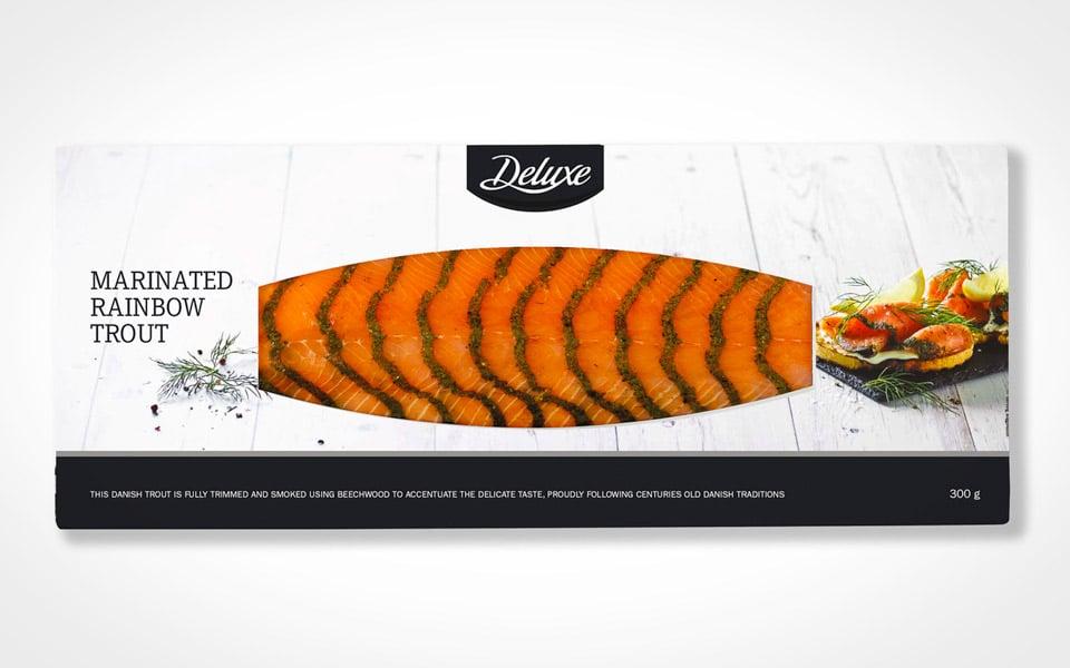10 Deluxe-ingredienser til den sejeste påskefrokost