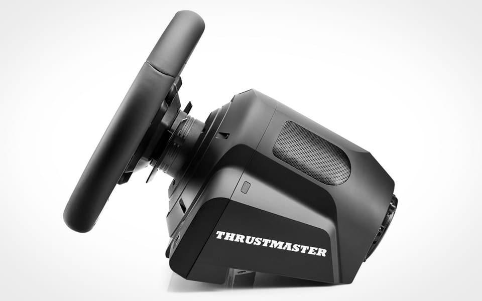 Thrustmaster T-GT banker dine bilspil op i gear