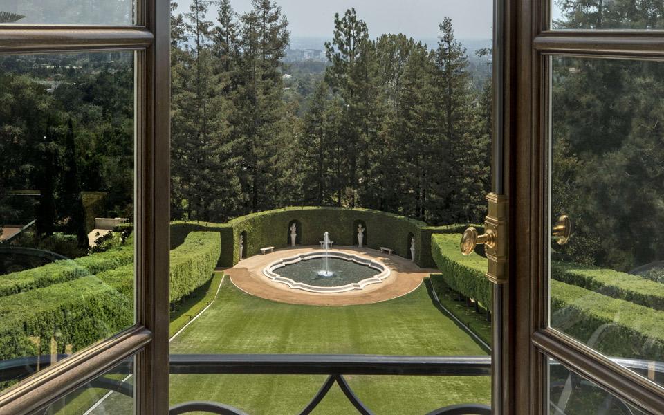 Det dyreste hus til salg i USA lige nu er dekadence på højt niveau