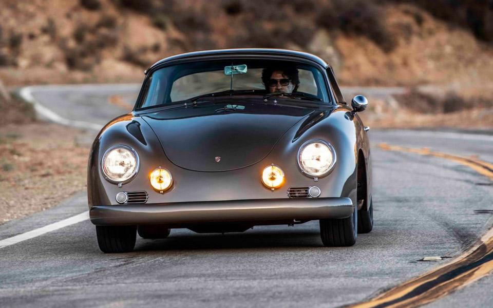 Porsche 356 Emory Special