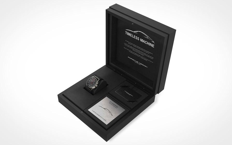 Porsche Design 911 Chronograph
