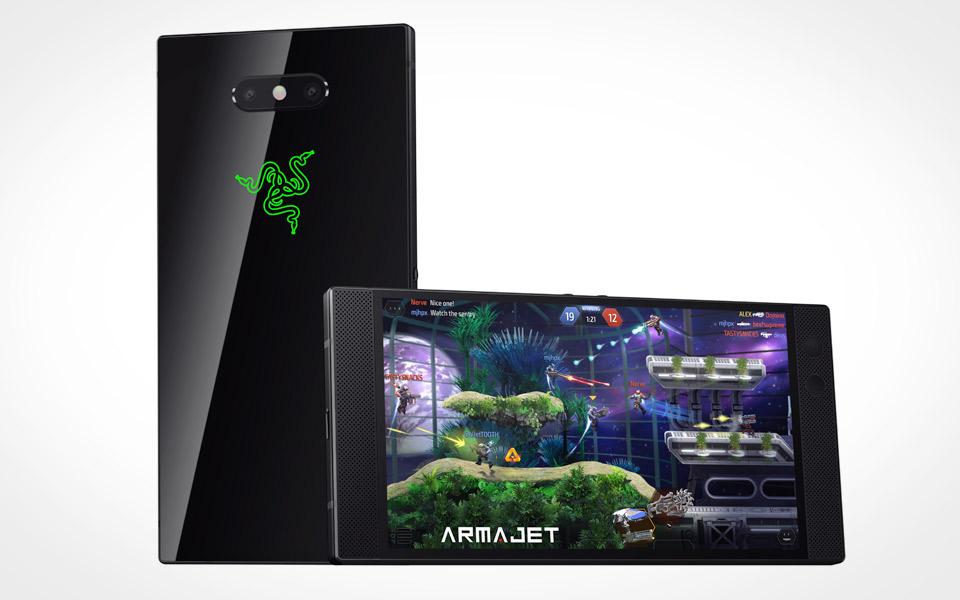 Razer Phone 2 er ikke bare en genial gamermobil - det er hele vejen igennem en genial mobil