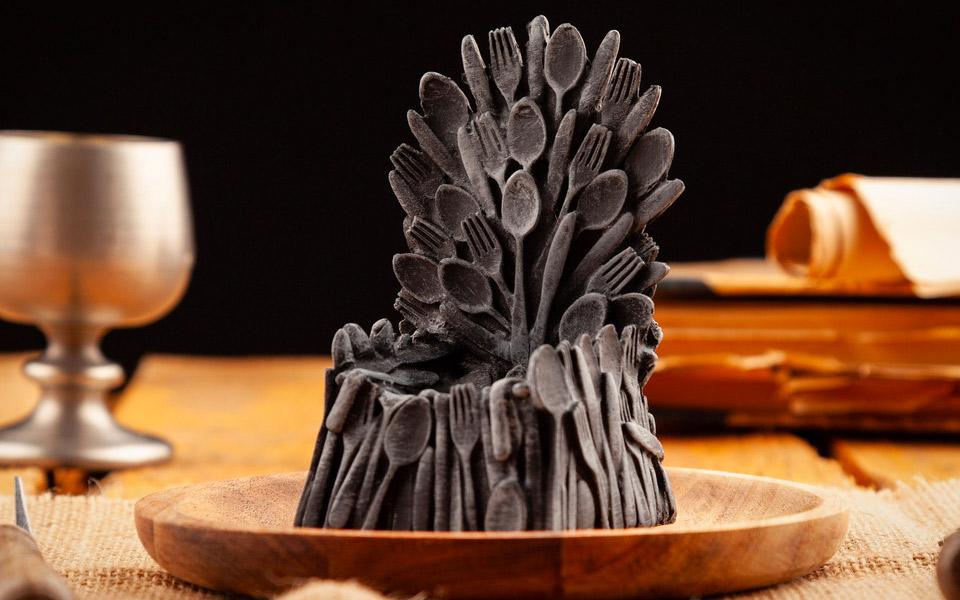 Egg of Thrones Æggebæger