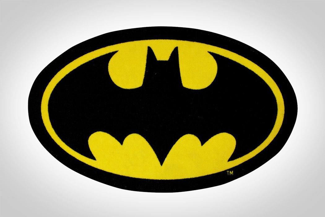 BatmanGulvtæppe