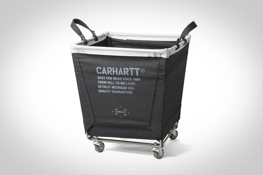 CarharttLaundryBasket