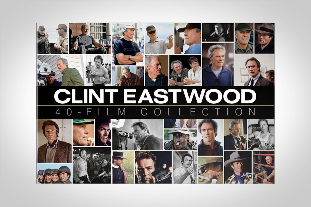 ClintEastwood40Collection