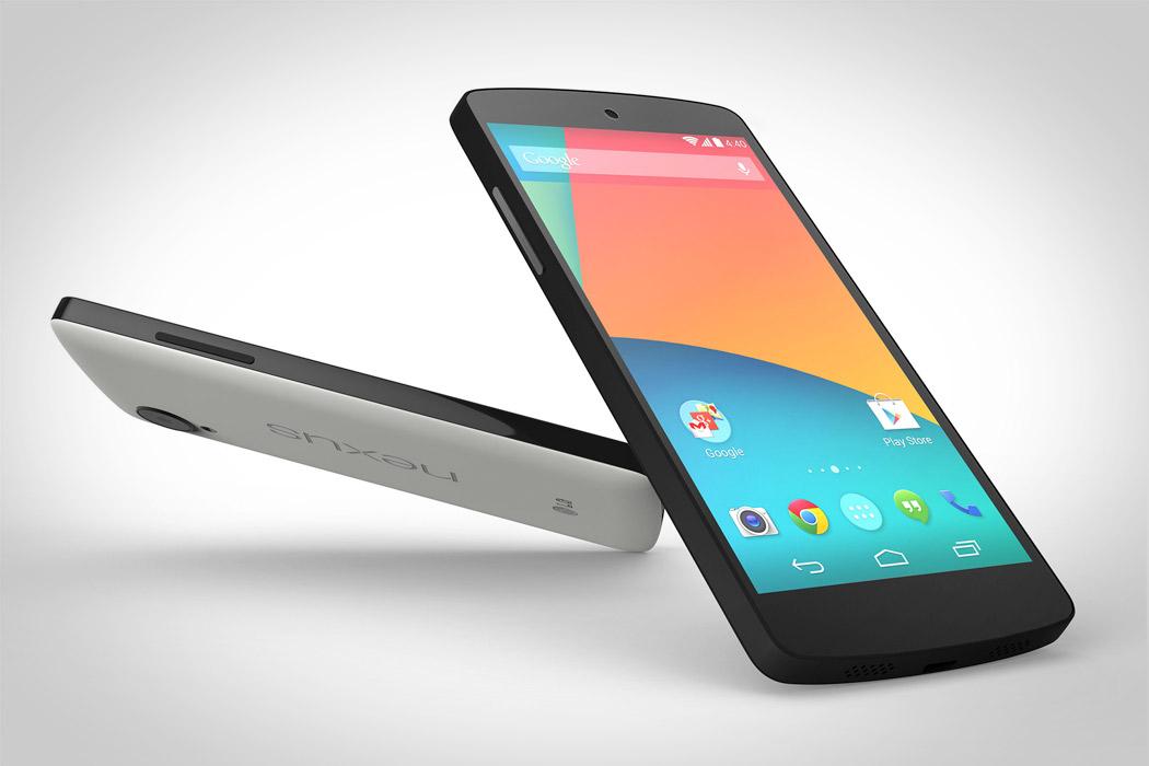 Google прекратила продавать свой смартфон Nexus 6