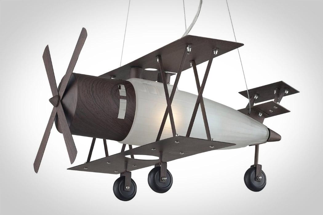 BiplanePendant