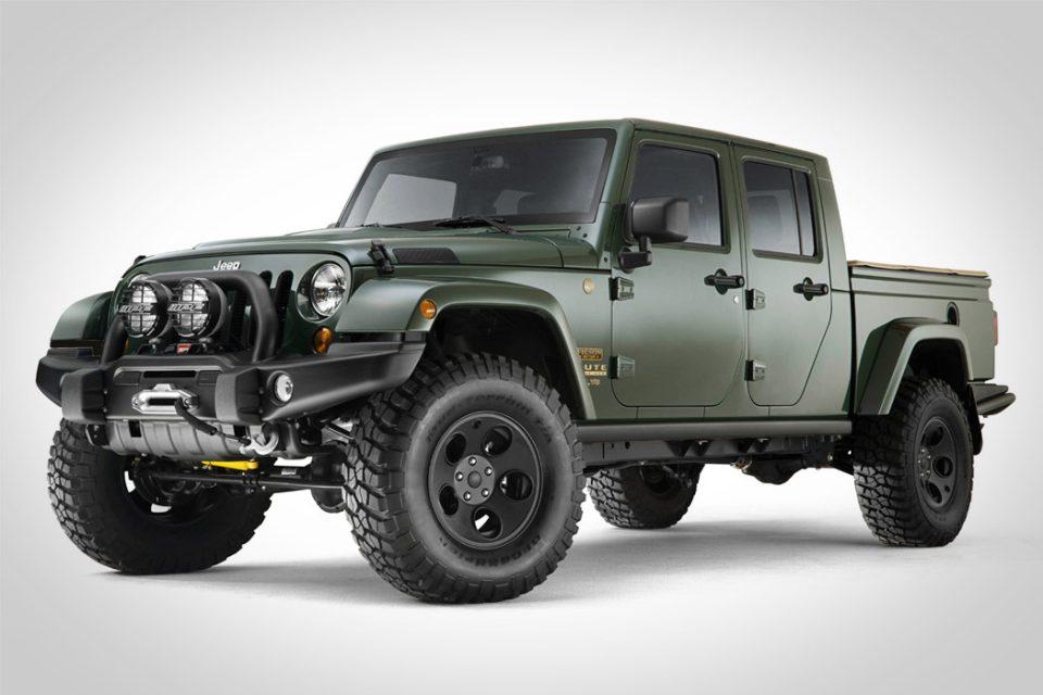 filson x aev brute double cab jeep mandesager. Black Bedroom Furniture Sets. Home Design Ideas