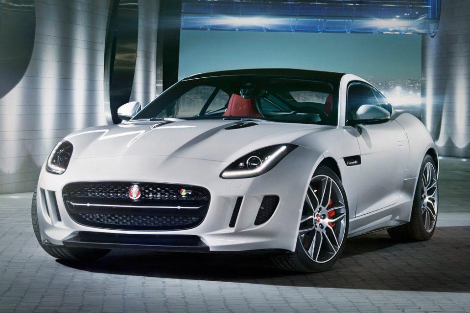 JaguarF-TypeCoupeR