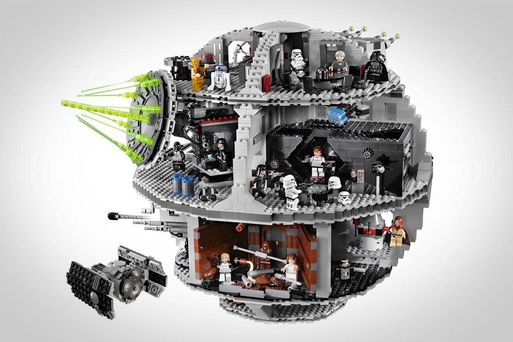 LegoStarWarsDeathStar