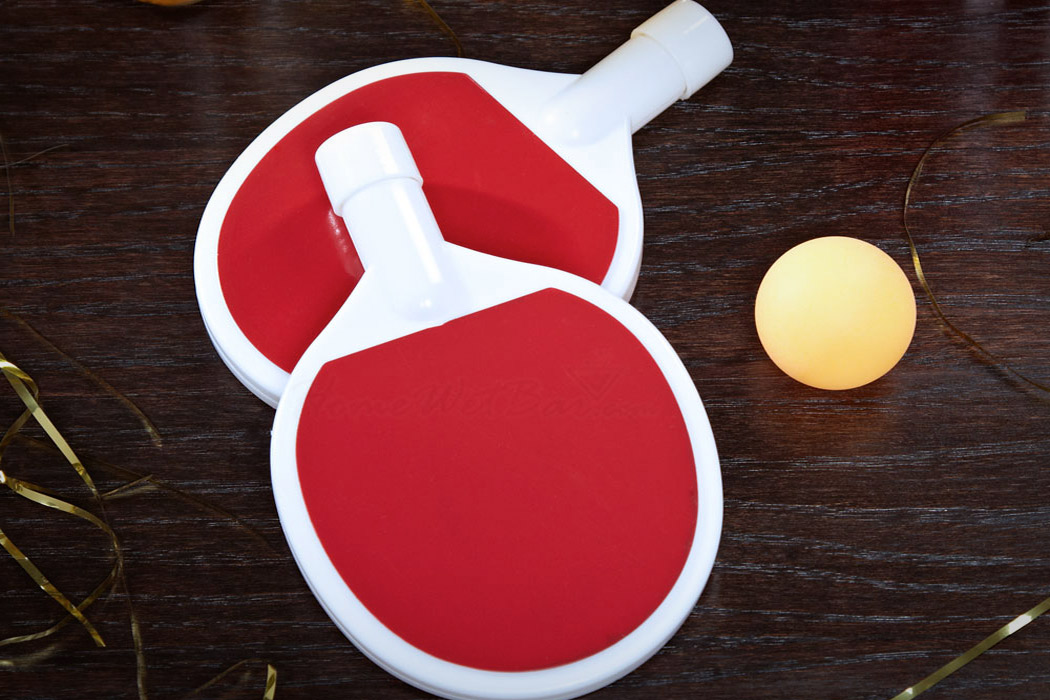 Ping-Pong-Flask-Party-Game