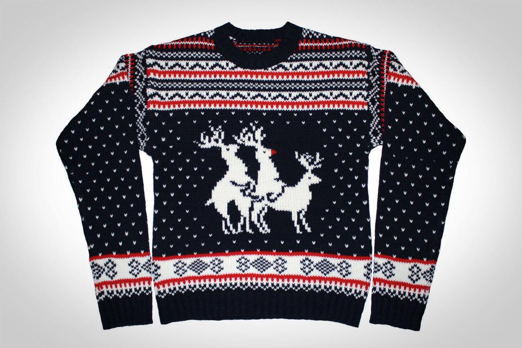 KinkyJulesweater