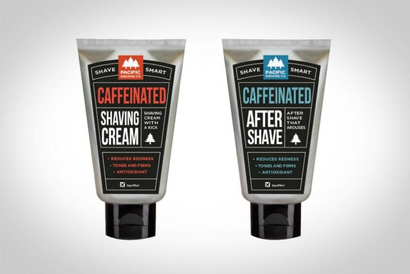 CaffeinatedShavingProducts