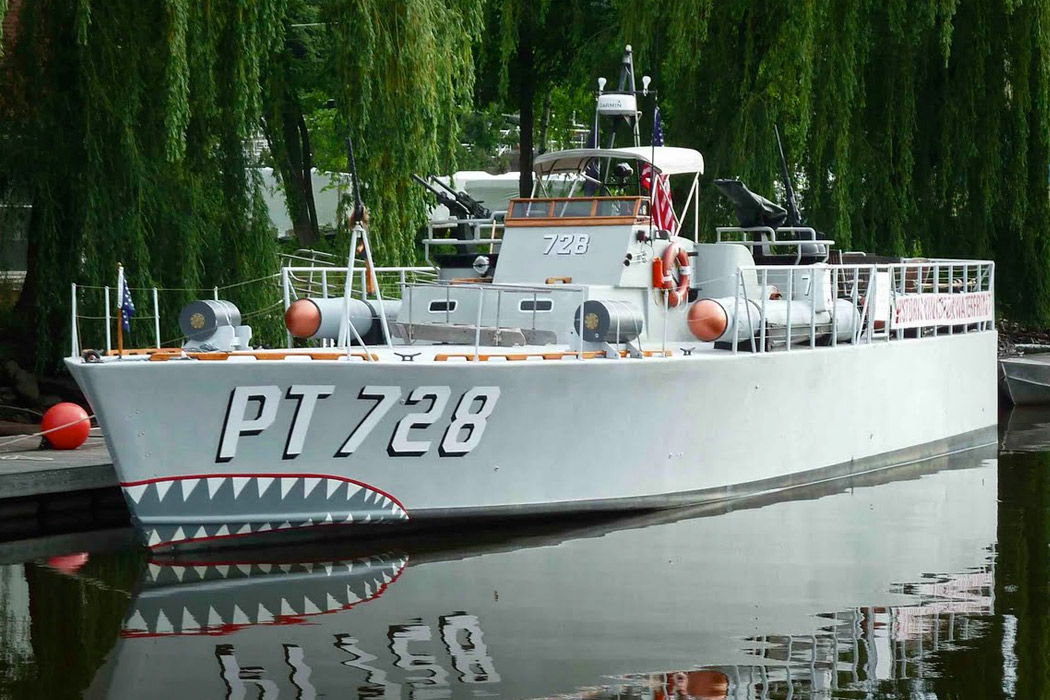 PatrolTorpedoBoat