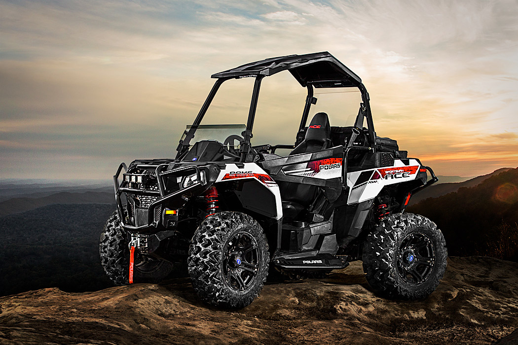 PolarisSportsmanAce