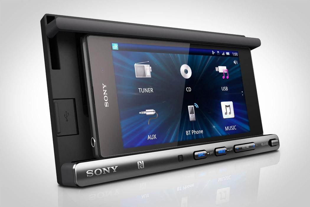 SonyXSP-N1BT