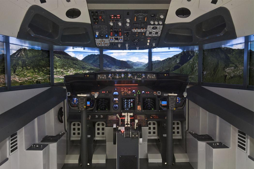 Cockpitsonic
