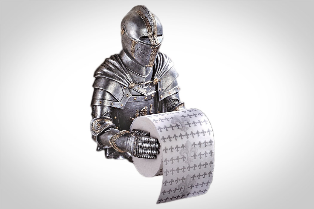 KnightToiletPaperHolder