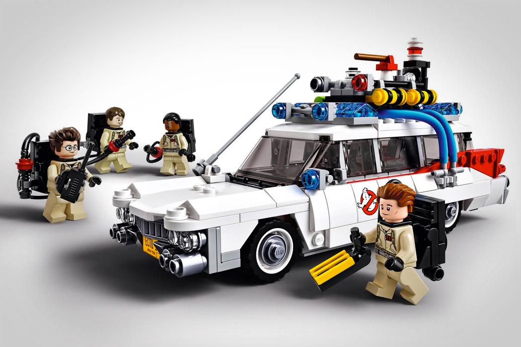 LegoGhostbusters
