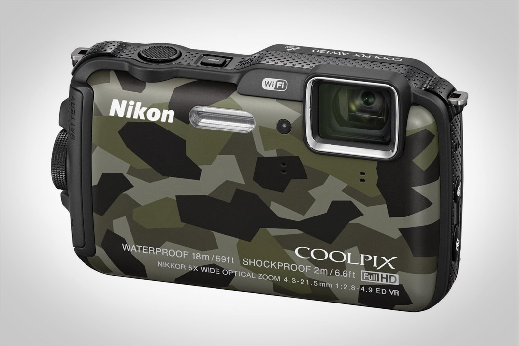 Nikon-COOLPIXAW120Camouflage