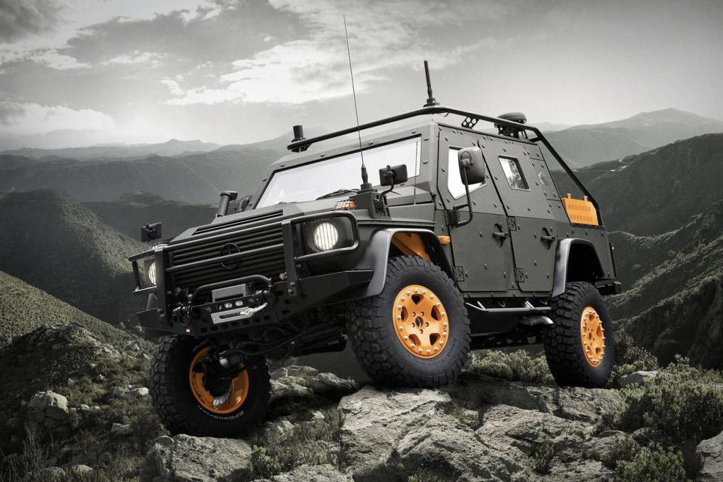 Mercedes-Benz-G-WagonLAPV6X