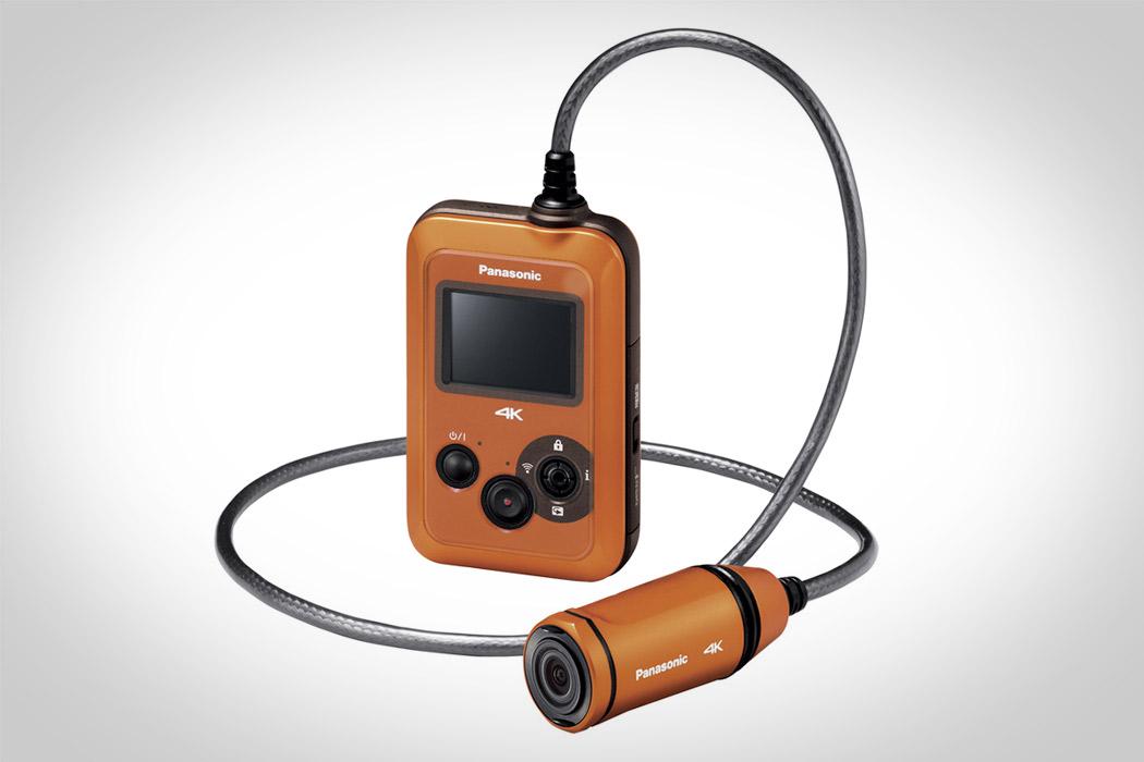 PanasonicsHX-A500
