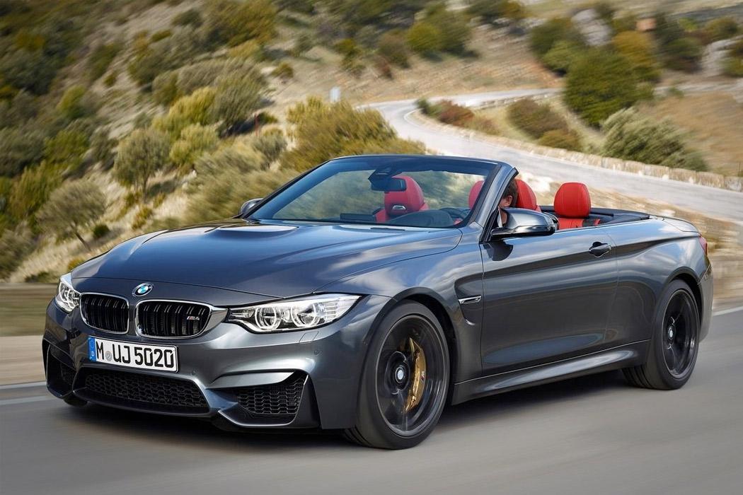 BMWM4Cabriolet