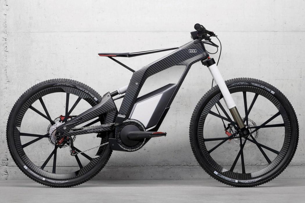 Audie-bike