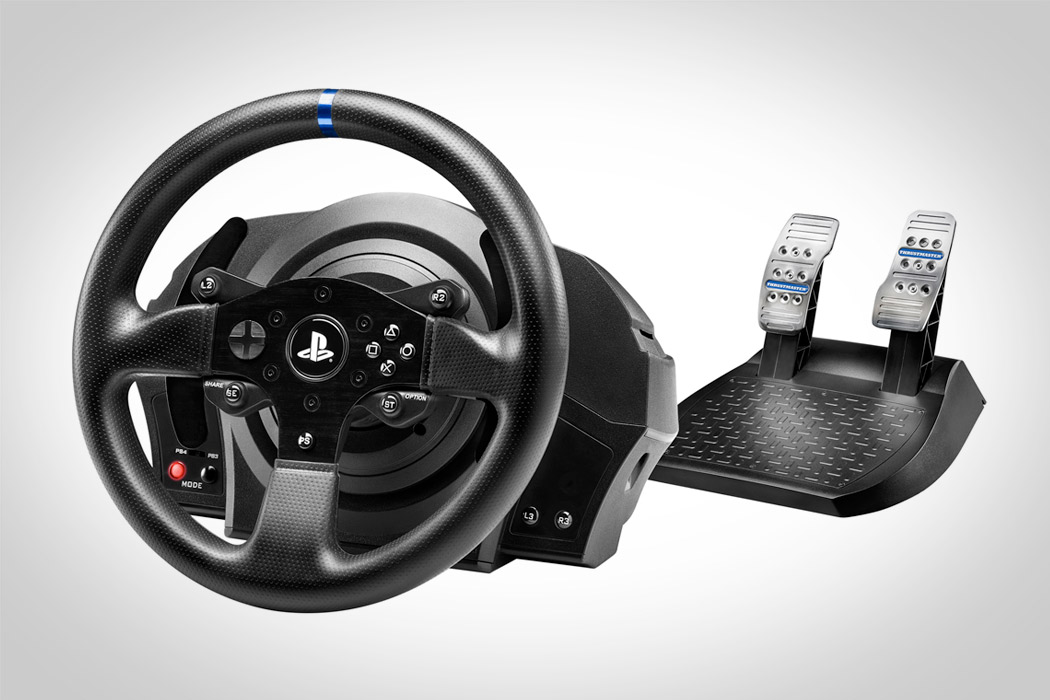 ThrustmasterT300RS