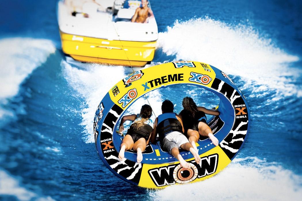 WOWXOXtreme