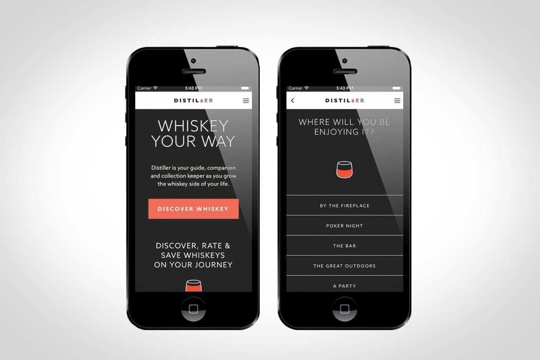 Distiller–YourWhiskeyCompanion