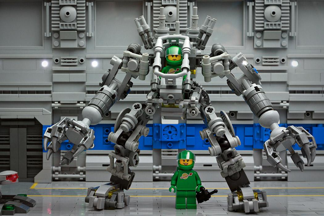 LegoExoSuit