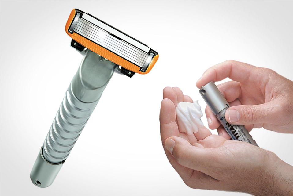 ShaveMate