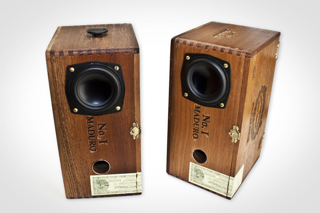 SweetCigarBoxSpeakers