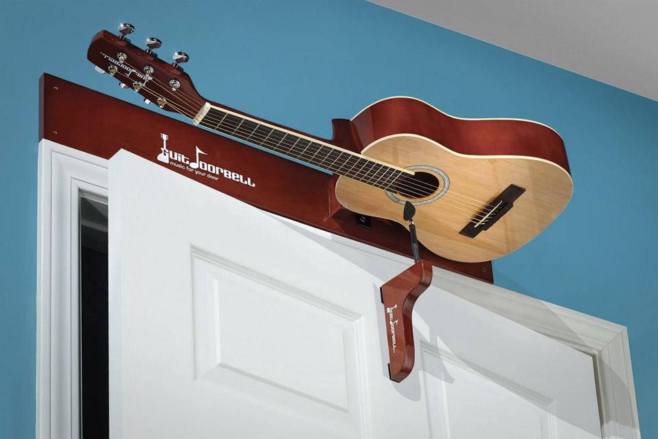 GuitarDoorbell