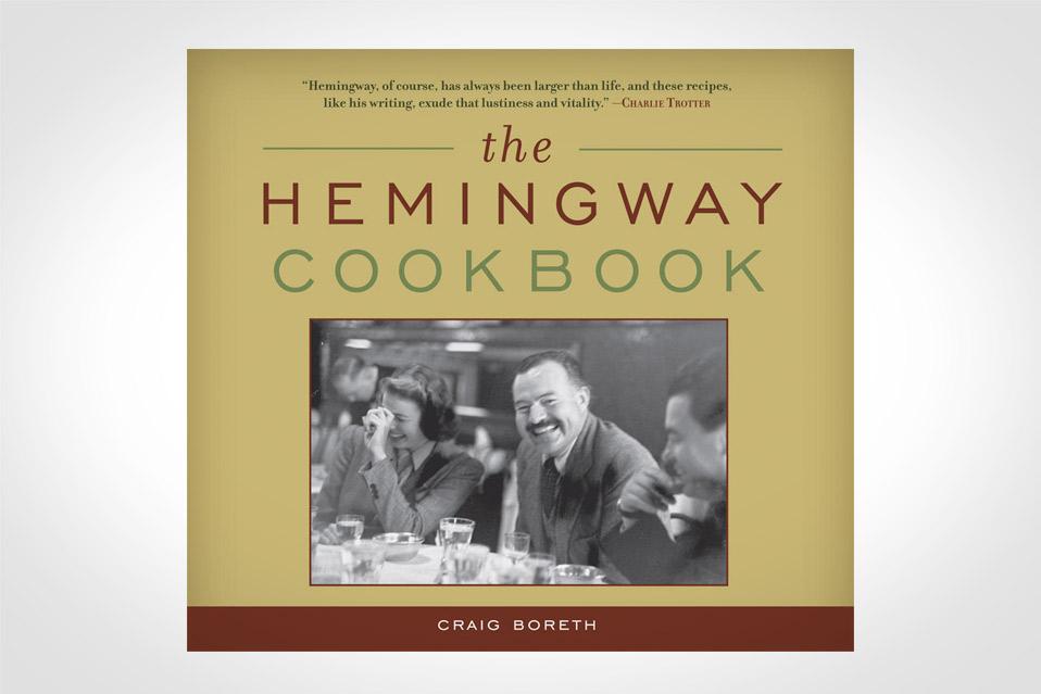 TheHemingwayCookbook