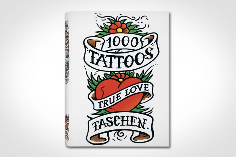 1000Tattoos