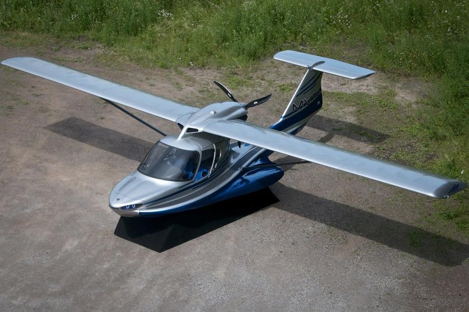Aero-MVP-Model-3