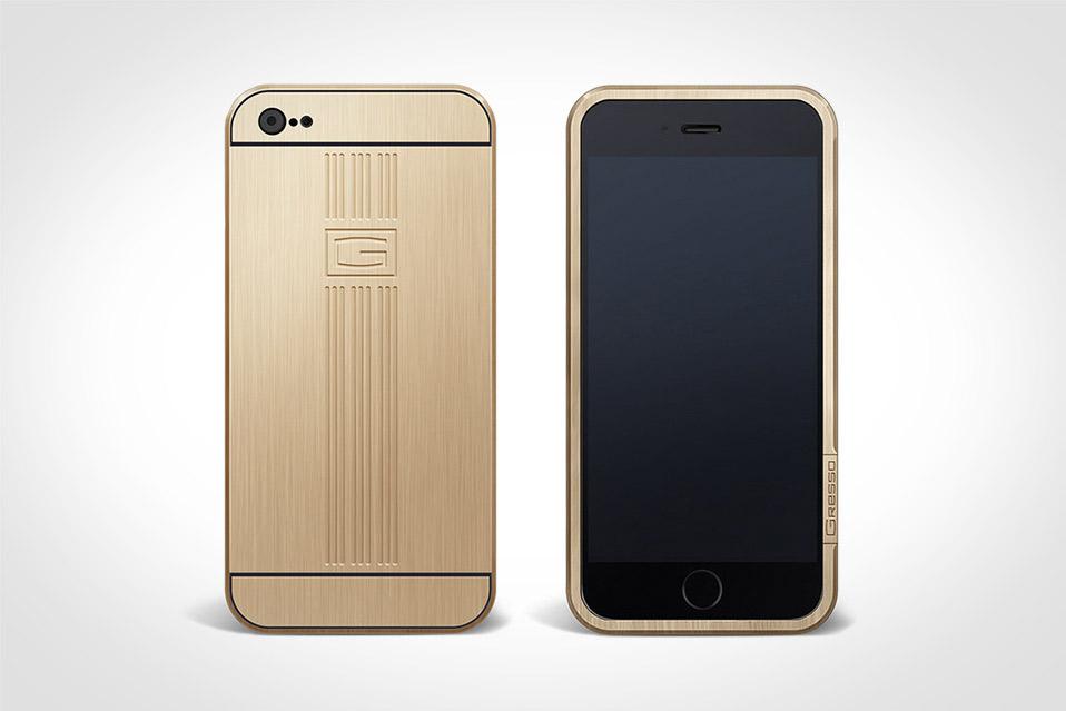 Gresso-Titanium-iPhone-6-Case