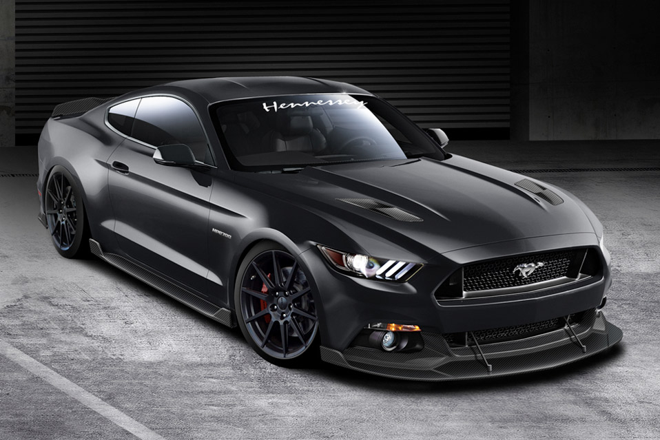 Hennessey-Supercharged-Ford-Mustang_1