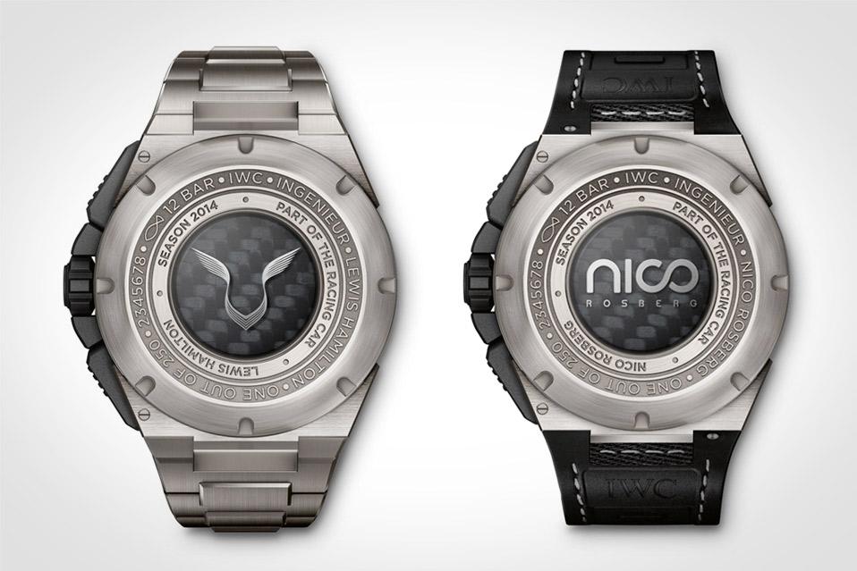 Nico-Rosberg-&-Lewis-Hamilton-IWC-Watches_4