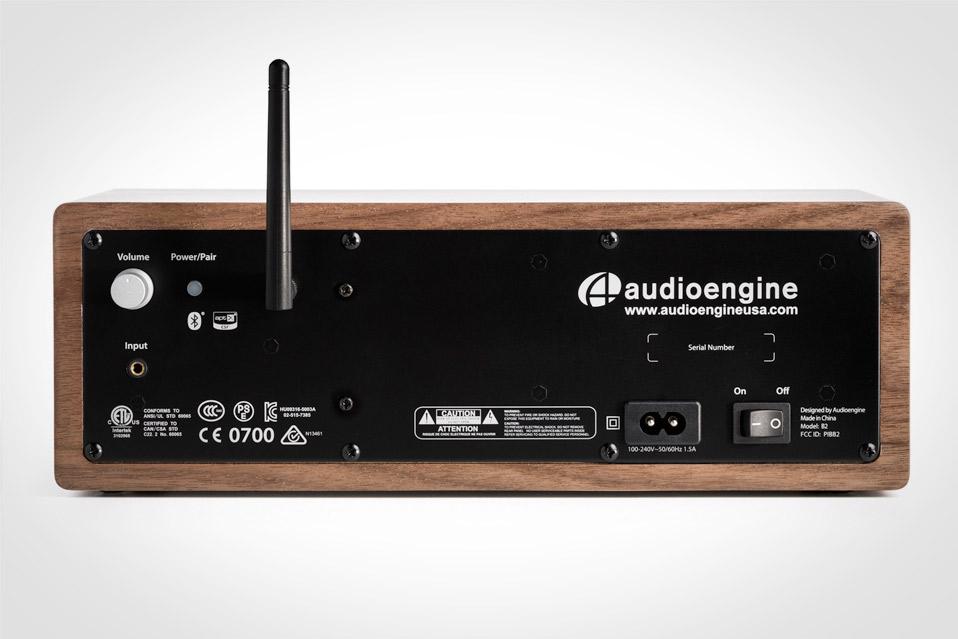 Audioengine-B2-Bluetooth-Speaker